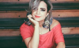 Daniela Araújo sai do Facebook e do Twitter após divulgação de áudio