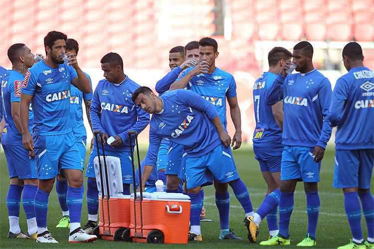 Hora da revanche: Cruzeiro reencontra Grêmio e tenta dar o troco na semifinal