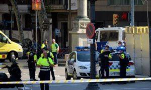 Horas antes de ataque terrorista, pastores intercederam por Barcelona