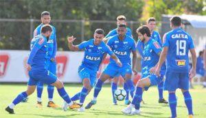 Cinco motivos para acreditar na classificação do Cruzeiro diante do Grêmio no Mineirão