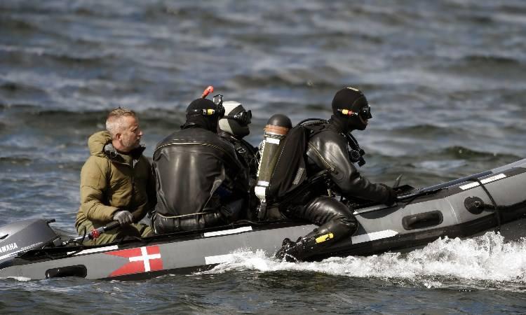 Crime bárbaro: jornalista sueca teve corpo mutilado dentro de submarino