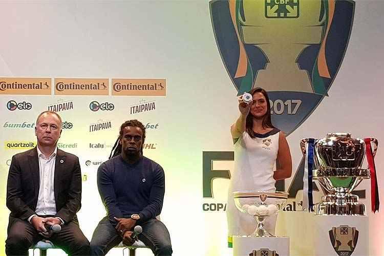 Cruzeiro decidirá Copa do Brasil no Mineirão contra o Flamengo; 1º jogo será no Rio