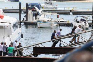 Naufrágio na Bahia tem 18 mortes confirmadas; Marinha retoma buscas hoje