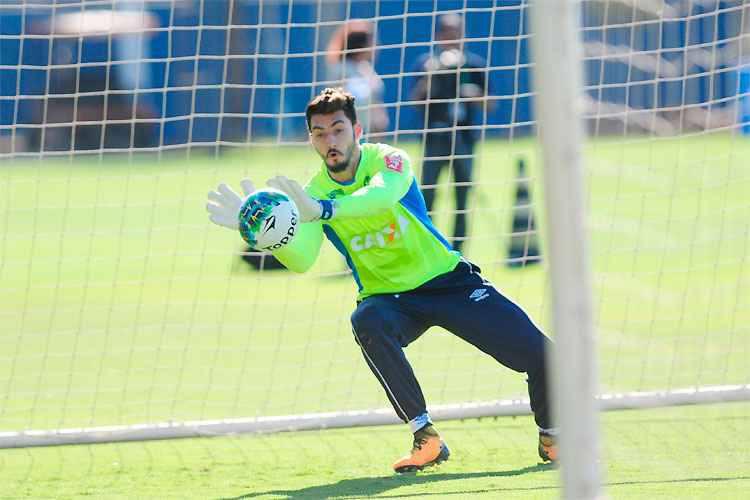 Reservas, promoção de ingressos e 100º jogo de Mano Menezes: Cruzeiro recebe o Grêmio pelas quartas de final da Primeira Liga