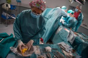 Taxa de doadores de órgãos sobe no primeiro semestre, diz ABTO