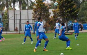 Com o Atlético-GO no caminho, olhos do Cruzeiro estão voltados para a grande final