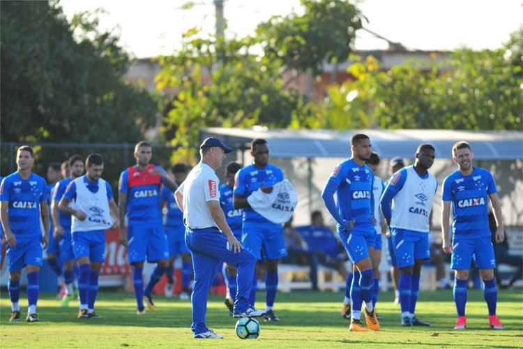 Para entrar na história: empurrado por 60 mil torcedores, Cruzeiro busca o penta da Copa do Brasil contra o Flamengo, no Mineirão