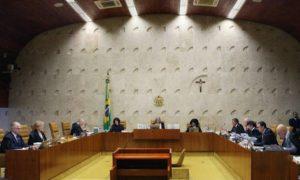 Maioria do STF vota pela validade da Ficha Limpa para condenados antes de 2010