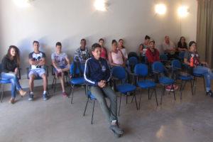 Catas Altas promove programa de qualificação para formação de agente de turismo rural