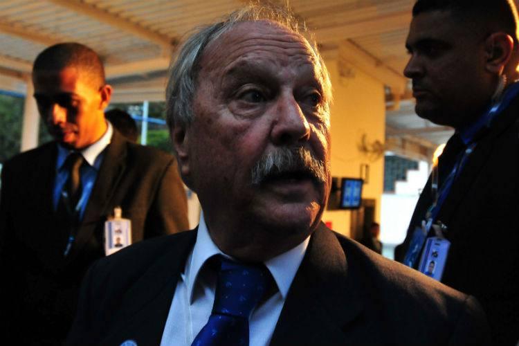 Saída de Vicintin, chegada de Itair Machado e renovação de Mano: Wagner Pires de Sá fala sobre mudanças no futebol do Cruzeiro