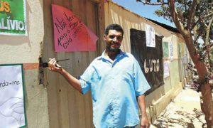 Vizinhos evitaram que tragédia em creche de Janaúba fosse maior