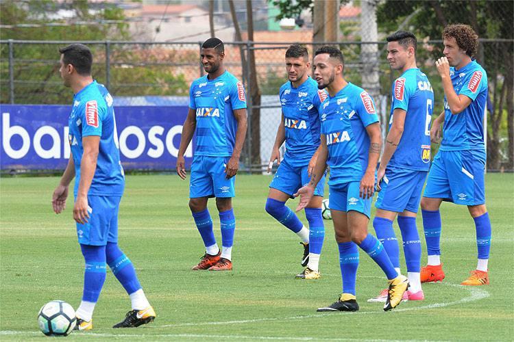 'Fiel da balança' na briga pelo título, Cruzeiro visita Palmeiras no Allianz Parque pelo encerramento da 31ª rodada do Brasileiro
