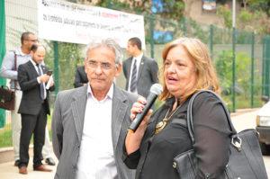 Outubro Rosa: OAB Itabira começa arrecadar lenços e echarpes para doar ao HNSD