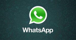 Whatsapp apresenta falhas por cerca de uma hora em todo o mundo