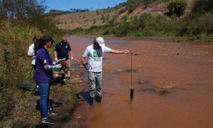 Poluição do Rio Doce cresceu no último ano: 88,9% da água está comprometida