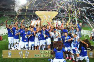 Cruzeiro bate Atlético nos pênaltis, é campeão da Supercopa Sub-20 e se classifica para a Libertadores da categoria em 2018