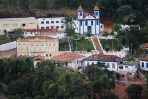 Prefeitura de Alvinópolis divulga edital para concurso público
