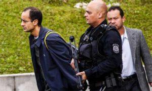 Marcelo Odebrecht deixa a prisão nesta terça-feira
