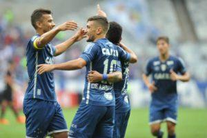 Cruzeiro estreia na Libertadores na Argentina e só joga no Mineirão em abril