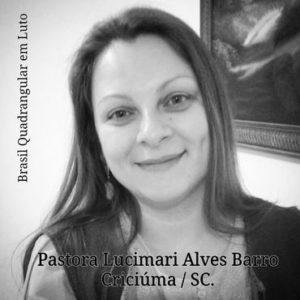 Pastora da Igreja Quadrangular se suicida em SC