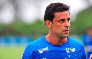 Atlético aciona Fred na Justiça por não pagamento de multa relativa à transferência ao Cruzeiro