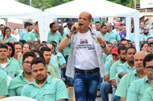 73,5% dos trabalhadores da Vale aprovam novo modelo de pagamento da PLR