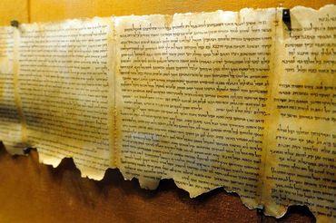 Descoberta pode explicar enigma bíblico sobre a última semana de Jesus