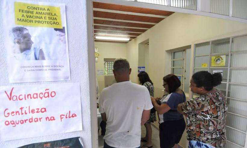 Ministro da Saúde acusa Minas de não repassar verbas federais destinadas aos municípios