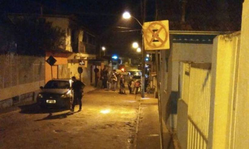 Assaltantes de banco são mortos por PM no Vale do Jequitinhonha