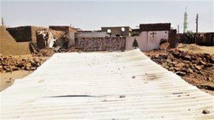 """Após igreja ser demolida, pastor avisa: """"Não vamos parar de louvar a Deus"""""""