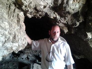 """Arqueólogo judeu acusa Vaticano de impedi-lo de encontrar """"Arca da Aliança"""""""