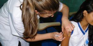 Prevenção Campanha contra febre amarela continua em Itabira