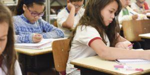 Saemi – Secretaria de Educação elabora provas do Sistema de Avaliação do Ensino Municipal de Itabira