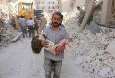 Entenda Por que há uma guerra na Síria