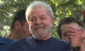 Juíza libera esteira ergométrica para Lula na prisão