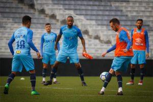 Cruzeiro visita Atlético-PR em Curitiba e inicia sonho do hexa na Copa do Brasil