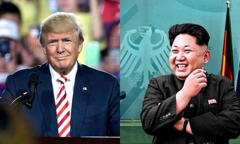Trump admite que reunião com King Jong-un pode ser adiada