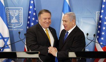 EUA acreditam em acordo de paz após mudança de embaixada para Jerusalém