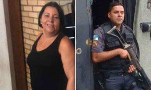Mãe morre após saber que filho PM foi morto a tiros na Baixada Fluminense