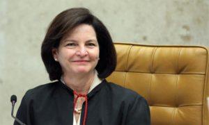 Raquel Dodge defende que STF aceite denúncia contra Bolsonaro