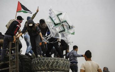 """Igreja Presbiteriana dos EUA crítica Israel por """"ocupar a terra Palestina"""""""