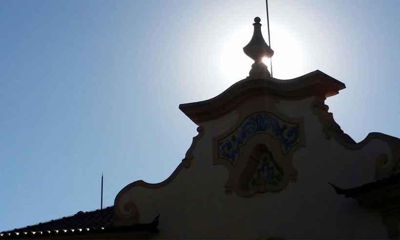 Clima seco predomina em Minas Gerais no fim de semana