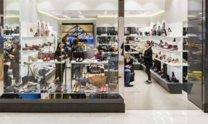 Indústria de calçados vive uma de suas piores crises