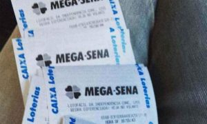 Mega-Sena pode pagar R$ 21 milhões nesta terça-feira