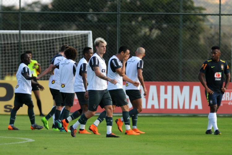 Dois gols, três assistências: reforços têm boa participação na estreia pelo Atlético