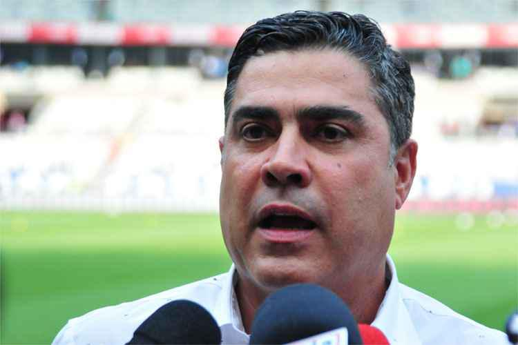 Presidente cita nota do Atlético para lamentar canto homofóbico que menciona Bolsonaro: 'Da nossa parte, o assunto está encerrado'