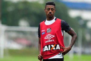 Presidente diz que Sampaoli quer Bruno Henrique no Santos e promete dificultar transferência para o Cruzeiro