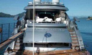Iate de luxo de Eike Batista é vendido em leilão por R$ 14,4 milhões