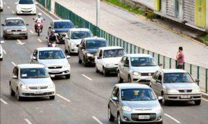 Descontos e depreciação podem baixar até 9% IPVA em Minas