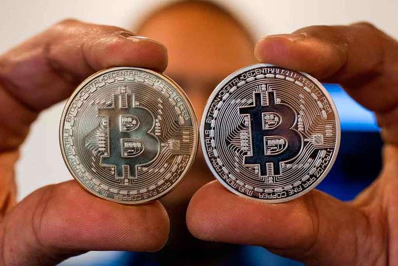 Desvalorização de bitcoin assusta investidores